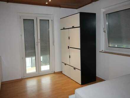 3-Zimmer Wohnung mit grosser Gartenterasse