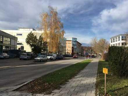 Starnberg Nord: Ca. 370 m² Lager