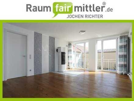 Ideal für Paare oder Singles - Haus statt Wohnung in Leingarten bei Heilbronn!