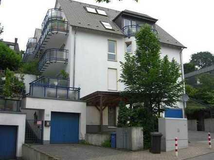Sichere Kapitalanlage in Essen-Burgaltendorf: Vermietete 2-Zimmer-Wohnung mit Balkon