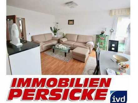 Großzügige Etagenwohnung in Bielefeld-Senne!