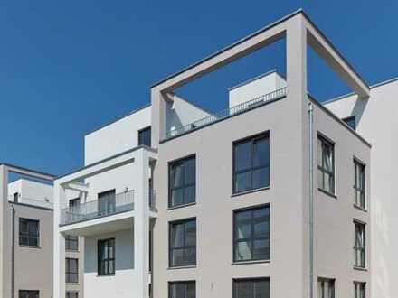 4,0 Zimmer Maisonette-Wohnung im EG links