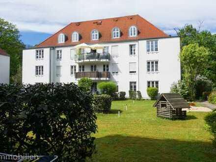 Kapitalanlage++gut geschnittene 2 Zimmer Wohnung mit Balkon++Nähe Filmpark Babelsberg!
