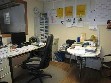 Werkstatt/Büro/Lagerräume in zentraler Lage von Auggen