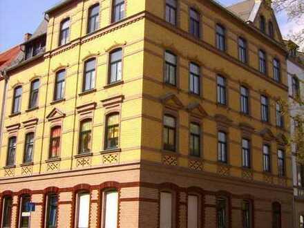 *** 3-Raum-Wohnung mit schönem Blick ***