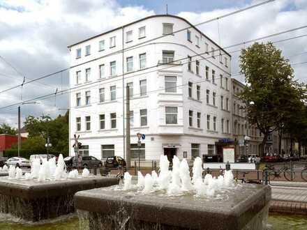 HOTEL IN BONN-BEUEL PLUS 487 m² BAUGRUNDSTÜCK MIT 1A VERKEHRSANBINDUNG zum FLUGHAFEN, MESSEN u.v.m..