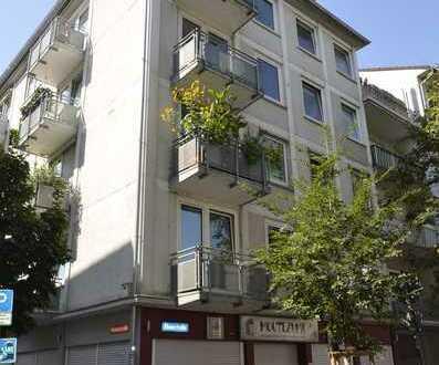Gaststätte mit 3 Zimmerwohnung + Nebenraum in der Mainzer Altstadt zu verkaufen. Provisionsfrei