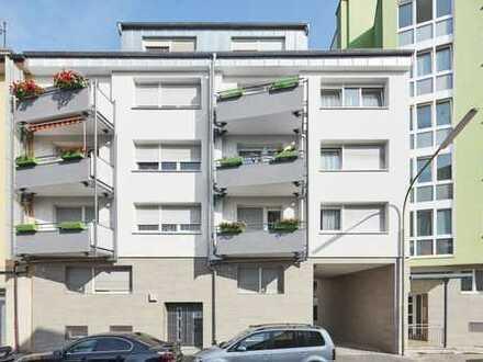 Komplett sanierte 5 Zimmer-Wohnung ohne Balkon!