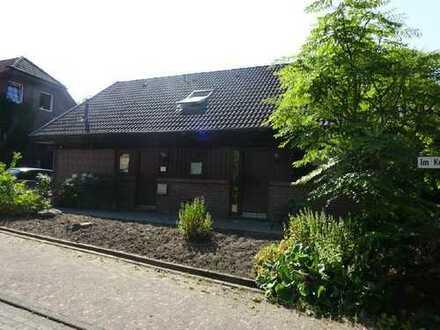 Gemütliches Haus mit Garage