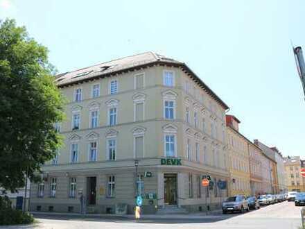 Attraktive Single Wohnung in der Altstadt