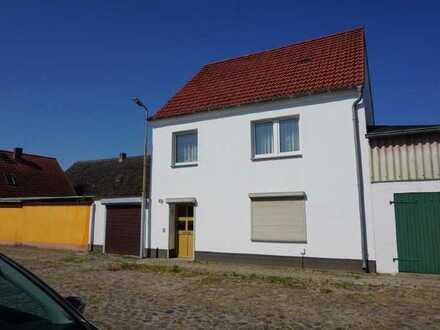 Gepflegtes Einfamilienhaus in ruhiger Lage von Loitz