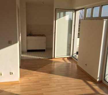 Provisionsfreie 1-Raumwohnung in Top-Wohnlage zu vermieten !!!