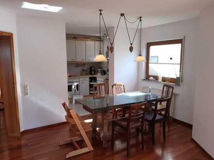 Schönes Haus mit fünf Zimmern in Holzmaden
