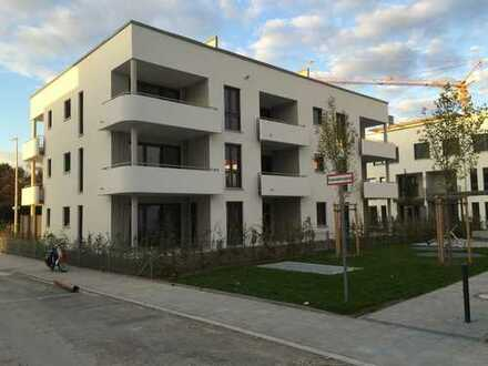 Tausche neue Wohnung gegen Haus, 3-Zimmer-EG-Wohnung in Aubing