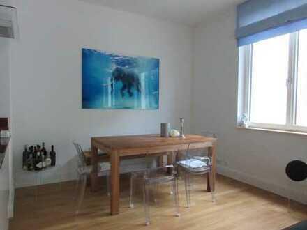 Moderne 2-Zimmer Single-Wohnung an der Alster