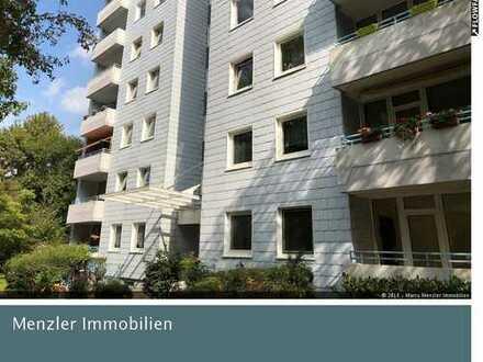 Smarter Wohnen! Gut geschnittene 3-Zimmer-Wohnung mit Sonnenbalkon! Dortmund-Kurl!