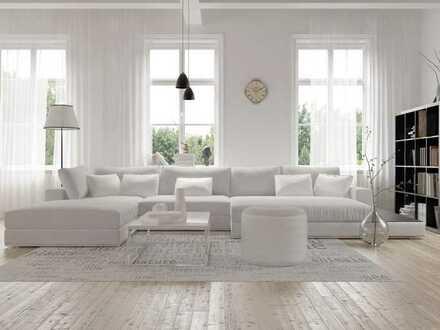 Neubau! Erstbezug - Exklusive 6 Zimmer Wohnung mit Garten u. Garage ++S-BAHN++