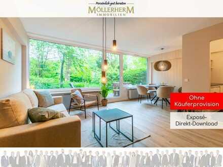 Koffer packen und Urlaub machen - Eigentumswohnung in Sierksdorf