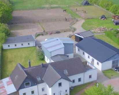 Sanierter Resthof mit moderner Ausstattung & Stallungen!