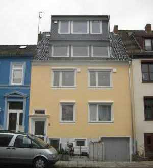 Toplage! Schöne 3-Zimmer Wohnung auf dem Stadtwerder