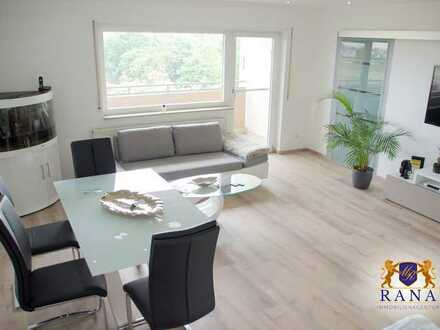 Der erste Schritt zum eigenen Wohnglück · Single-Apartment mit Aufzug & Einbauküche · Ortsrandlage
