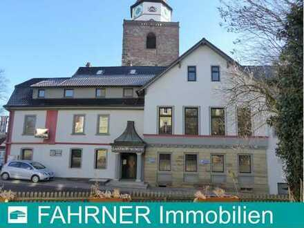 """Historischer Gasthof """"RÖMER"""" in Haigerloch"""