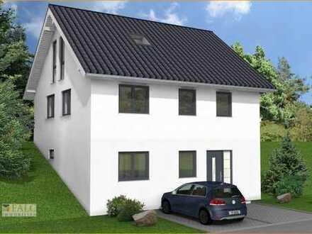 Das ideale Haus für die kleine Familie!