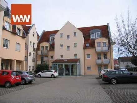 Kapitalanlage - 2 ZKB - vermietet - ideale Single-Wohnung - 89362 Offingen