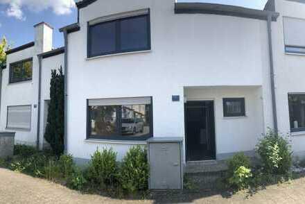 Modernisiertes Einfamilienreihenhaus in Neunkirchen