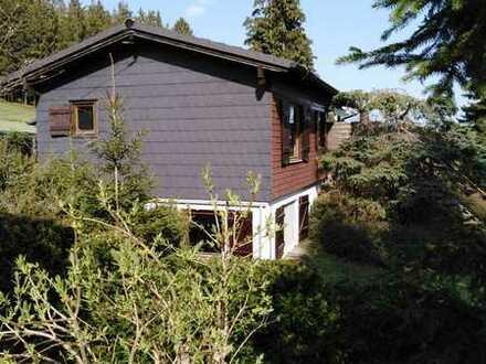 Schönes Haus mit drei Zimmern in Hof (Kreis), Schwarzenbach am Wald