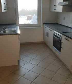 Sanierte 2-Zimmer-Wohnung mit Einbauküche in der Südlichen Mühlenvorstadt