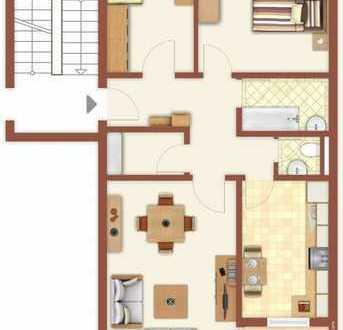 ** Geschmackvoll renovierte Wohnung in Nersingen **