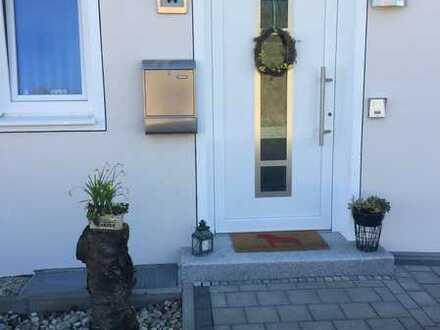 Doppelhaushälfte in Langenbruck, Reichertshofen zu verkaufen