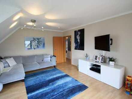 Geräumige 3-Zimmerwohnung in ruhiger Wohnlage
