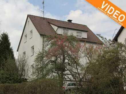 Wohnen in der Stauferstadt. Haus in ruhiger Lage sucht neue Eigentümer.