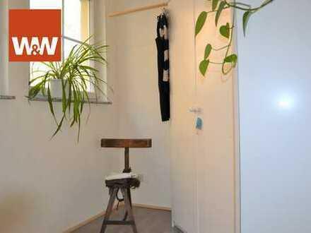 Liebevoll saniertes Haus in sonniger Halbhöhenlage von Wildberg