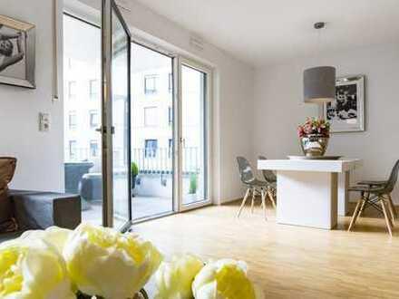 ++ großzügige Eigentumswohnung mit ca. 113 m² im Ruhrauenpark ++