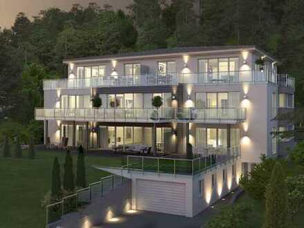 Traumwohnung-Neubau Bestlage Südhang Teutoburger Wald