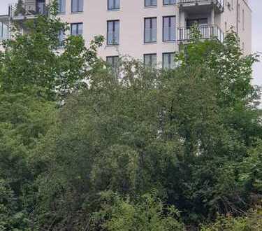 Exclusive Penthouse-Wohnung mit Seeblick von Dachterrasse und Balkon in Neubrandenburg