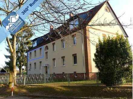 Attraktive 4-Zimmer-Eigentumswohnung in begehrter Wohnlage von Parchim