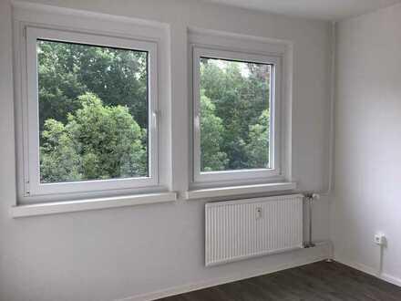 4-Raum-Wohnung an der Dresdner Heide