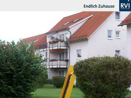 attraktive 1 Zimmer Wohnung, Dresden Weißig, hell & freundlich *direkt vom Vermieter*