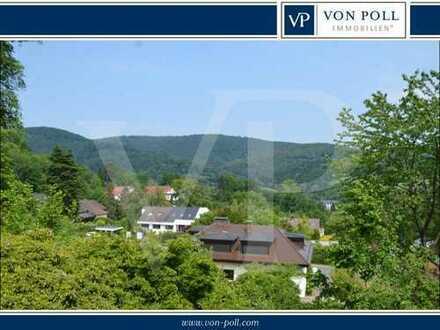 Von Poll Immobilien Sonniges Grundstück mit traumhaftem Neckarblick INKLUSIVE Baugenehmigung
