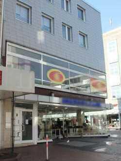 Zentral in der Castroper Altstadt: Gepflegte Büroetage mit Aufzug!