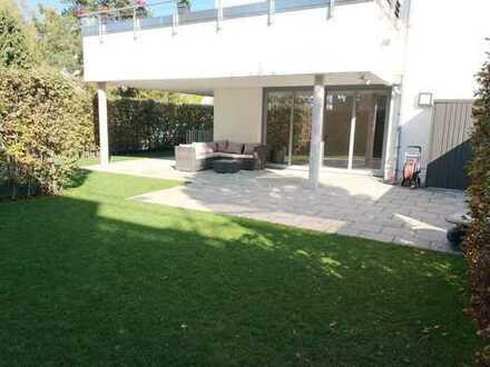 Repräsentative Gartenwohnung in Mögeldorf