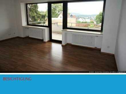 3-Zimmer-Wohnung in zentraler Stadtlage