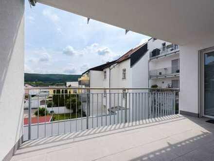 Erstbezug - Neubauwohnung mit Sonnenbalkon in Bad Neuenahr!