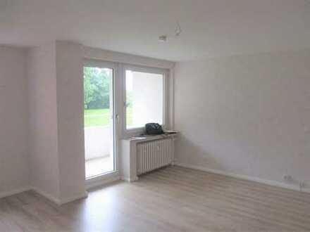 Erdgeschoss: gepflegte 3-Zimmer-Wohnung in beliebter Wohnlage