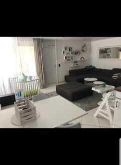 Möblierte 2 Zimmer Wohnung in Musberg