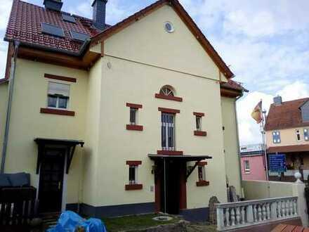 Schöne, geräumige drei Zimmer Wohnung in Bad Soden-Salmünster